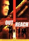 Out of Reach - Steven Seagal - uncut - DVD