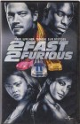 2 Fast 2 Furious PAL Universal VHS (#4)