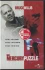 Das Mercury Puzzle (Bruce Willis PAL Universal CIC VHS (#4)