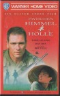 Zwischen Himmel & H�lle (Tommy Lee Jones) PAL Warner VHS (#4