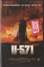 U-571 (Matthew McConaughey) PAL Highlight VHS (#4)
