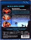 Kickboxer - US-R-Rated Fassung Blu-ray Van Damme Neu OVP