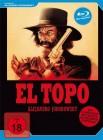 El Topo [Blu-ray] (deutsch/uncut) NEU+OVP