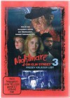 Nightmare on Elm Street 3 - Freddy Krueger lebt - DVD