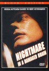 Nightmare In a Damaged Brain (Blood Edition) uncut - DVD