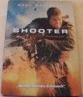 Shooter - Steelbook Erstauflage Mark Wahlberg
