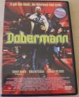 Dobermann - Uncut DVD