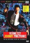 Vernetzt - Johnny Mnemonic - Keanu Reeves, Dolph Lundgren