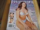 Hustler Barely Legal  August 2001 Magazin