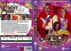 Detroit 9000 - gr Hartbox - Lim 111 - Neu/OVP