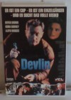 Devlin (Bryan Brown, Lloyd Bridges) VCL Großbox no DVD uncut