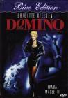 Domino sucht die Liebe - Blue Edition - kleine Hartbox
