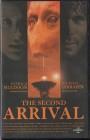 The Second Arrival PAL Kinwelt VHS (#5)