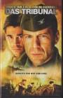 Das Tribunal (Bruce Willis) PAL MGM VHS (#9)