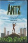 Antz PAL Dreamworks VHS (#5)