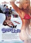 Snow Job - Letzte Abfahrt: Party  *** Teenykomödie ***
