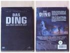 Das Ding aus einer anderen Welt DVD, Steelbook, rar, neu !)