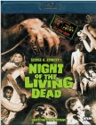NIGHT OF THE LIVING DEAD BLURAY