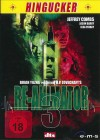 Re-Animator 3 *** Horror *** NEU/OVP ***