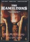 DVD  THE HAMILTONS - Neu; ohne Folie