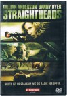 Straightheads - Gillian Anderson, Danny Dyer - DVD