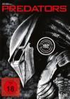 Predators - Adrien Brody, Topher Grace, Laurence Fishburne