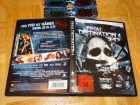 FINAL DESTIATION 4 in 3D DVD mit 2 3D Brillen TOP ZUSTAND