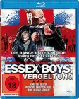 Essex Boys: Vergeltung BR - BluRay - NEU - OVP