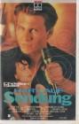 Hart auf Sendung (Christian Slater PAL RCA Columbia VHS (#9)
