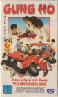 Gung Ho (Michael Keaton) PAL CIC VHS (#2)