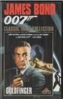 007 Goldfinger PAL MGM UA VHS (#16)