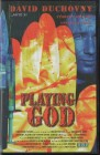 Playing God (David Duchovny) PAL VMP VHS (#04)