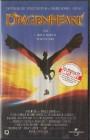 Dragonheart PAL Universal VHS (#8)