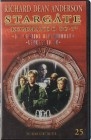 Stargate 25 PAL MGM VHS (#9)