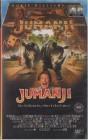 Jumanji PAL Columbia Tristar VHS (#8)