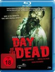 Day of the Dead - uncut - Blu Ray  - NEU/OVP