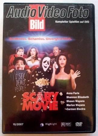 Scary Movie (AVF Version)