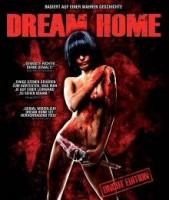 Dream Home [Blu-ray] (deutsch/uncut) NEU+OVP