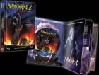 Pumpkinhead 2 - Mediabook A (Blu Ray+DVD) NSM NEU/OVP