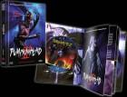 Pumpkinhead 2 - Mediabook B (Blu Ray+DVD) NSM NEU/OVP