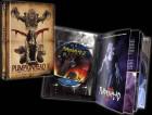 Pumpkinhead 2 - Mediabook C (Blu Ray+DVD) NSM NEU/OVP
