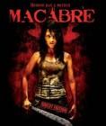 Macabre [Blu-ray] (deutsch/uncut) NEU+OVP