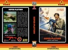 Super Platoon - gr. lim. Hartbox - X-Rated - Cover C