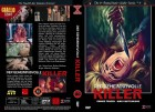 Der geheimnisvolle Killer - gr. lim. Hartbox - X-Rated - D