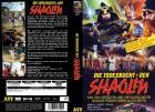 Die Todesbucht der Shaolin - gr. lim. Hartbox - AVV