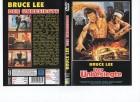 BRUCE LEE DER UNBESIEGTE - DVD Einleger RAR