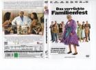 DAS VERRÜCKTE FAMILIENFEST - Rarität KOMÖDIE  - DVD