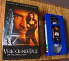Verlockende Falle VHS Erstauflage Fox/Taurus 1999