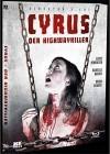 CYRUS - DER HIGHWAYKILLER (Blu-Ray) - Schuber