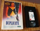 Poison Ivy II 2 - Duplicate VHS Erstauflage VMP 1995 Video